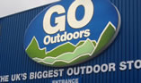 Go Outdoors -- BASINGSTOKE