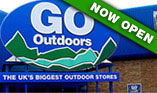 Go Outdoors -- BEDFORD