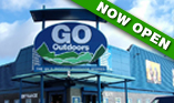 Go Outdoors -- CLYDEBANK