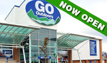 Go Outdoors -- COLCHESTER
