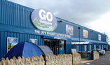Go Outdoors -- ERDINGTON