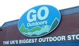 Go Outdoors -- NEWCASTLE