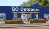 Go Outdoors -- OXFORD