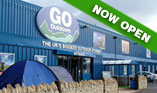 Go Outdoors -- WARRINGTON