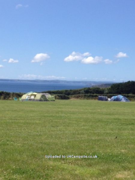 25 Reviews Of Penrose Camp Site Helston Cornwall West