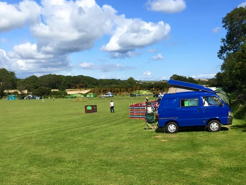 Buttyland Touring & Tent Park