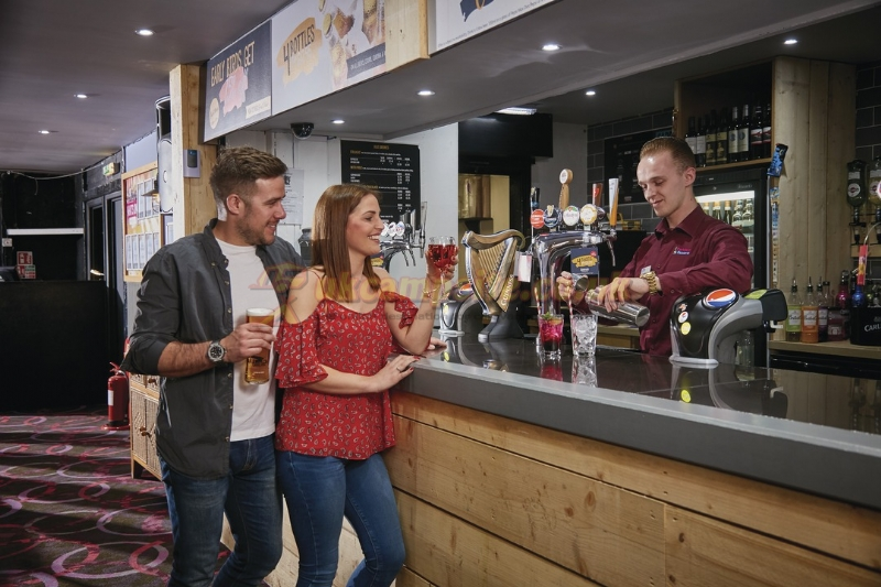 Reviews Of Landguard Holiday Park Parkdean Resorts Shanklin Isle Of Wight Campsite