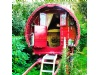 Gypsy Hollow Gypsy Wagon Vintage Caravan And Campsite