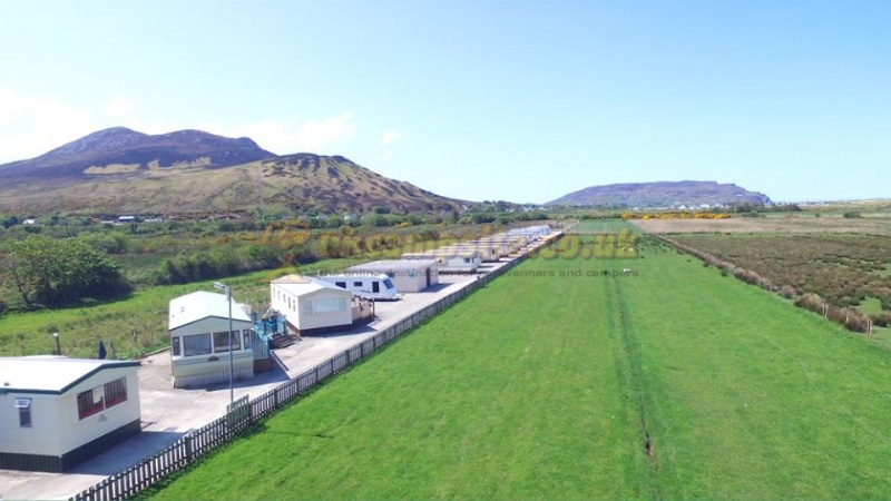 16 Campsites in Co Donegal, S Ireland | All Co Donegal