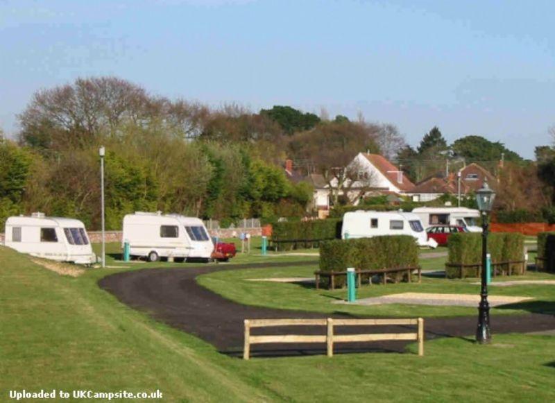 Meadowbank Holidays Christchurch Campsites Dorset