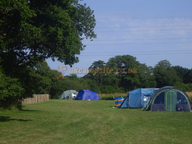 All Park Home Sites In Ferndown West Moors