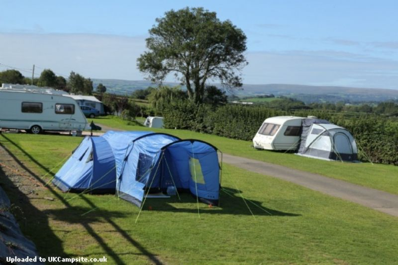 Parkers Farm Holiday Park