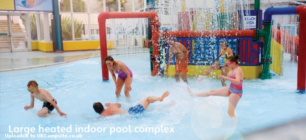 54 reviews of devon cliffs holiday centre haven holidays - Cottages in devon with swimming pool ...