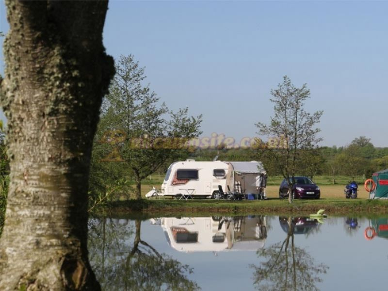 233 Campsites and Caravan Parks in Somerset, Page 1