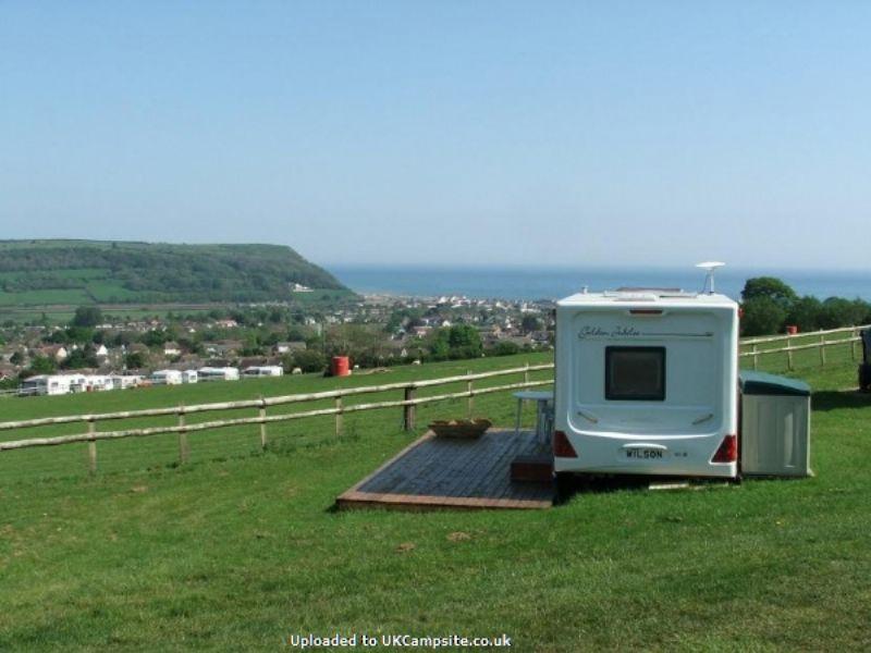 Reviews Of Manor Farm Caravan Site Seaton Devon South