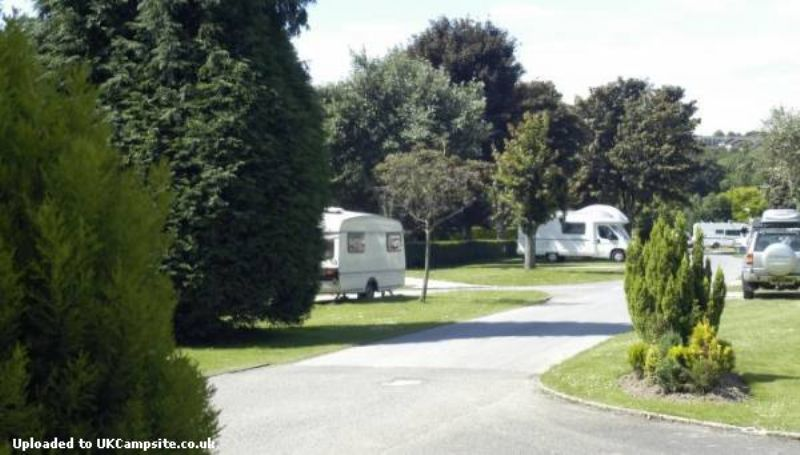 81 Reviews of Riverside Caravan Park , Plymouth, Devon
