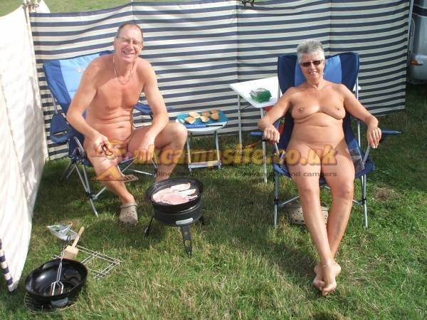 Florida sun nudist camp