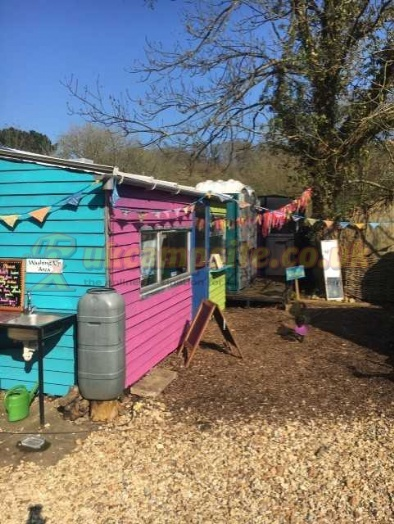 Reviews of greenfield farm campsite fordingbridge for Greenfield farm