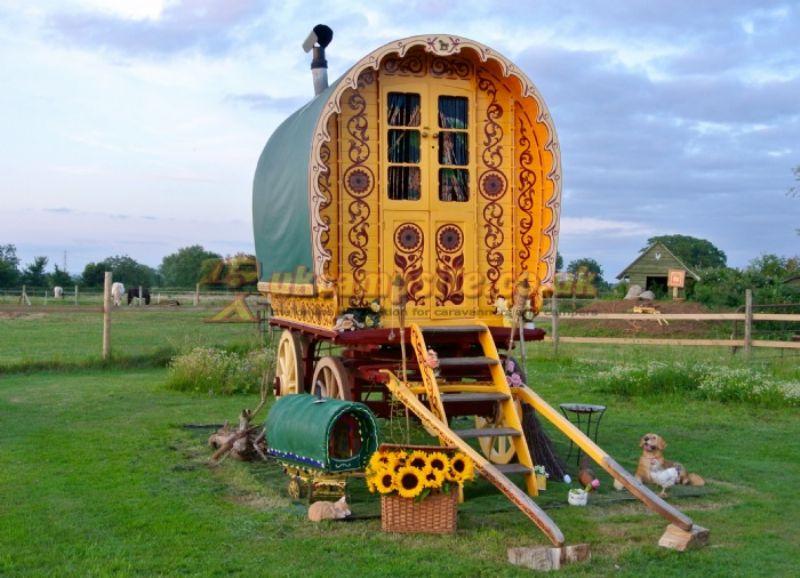 Popular 2 Bedroom Bungalow For Sale In Somerset View Caravan Park Taunton Road Nort