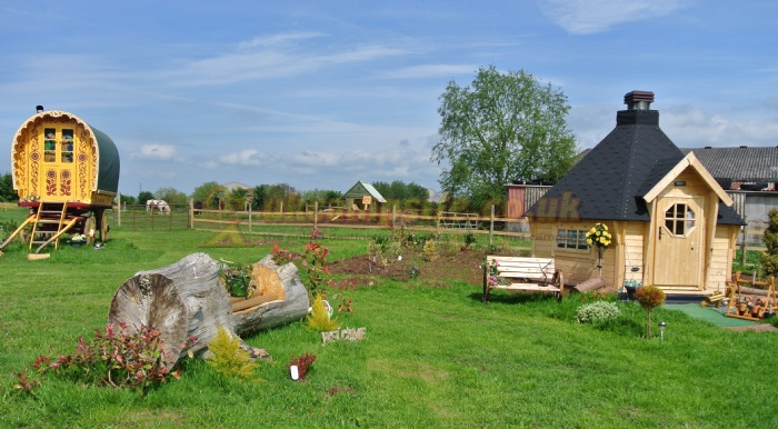 New Holiday Lodges In Somerset And Somerset Log Cabins  34 To Choose