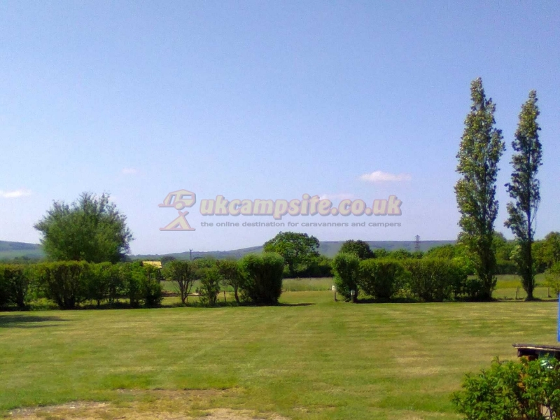 Peel House Farm Caravan Park