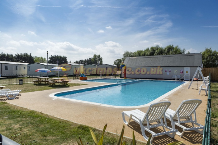 Seaview Holiday Park Holidays Uk Whitstable Campsites Kent