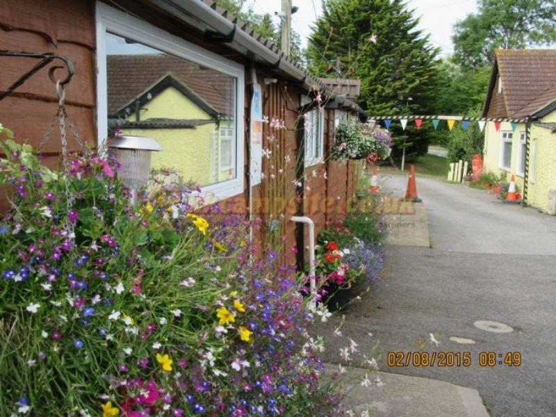 Primrose Cottage Caravan Park Whitstable Campsites Kent