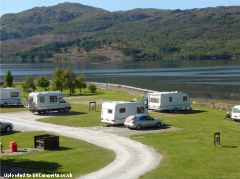 Lastest Rothiemurchus Camp Amp Caravan Park Highland  Caravan Sitefinder