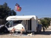 Vilamoura Motorhome Aire