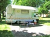 Camping Merry Sur Yonne