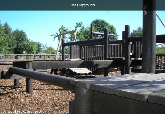 Reviews Of Thorntons Holt Camping Park Nottingham