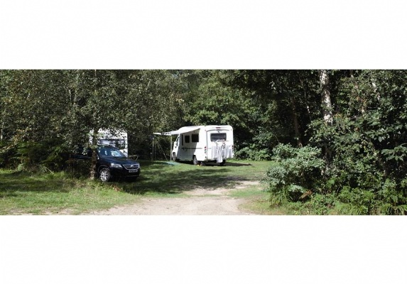 Reviews Of Graffham Camping And Caravanning Club Site Petworth
