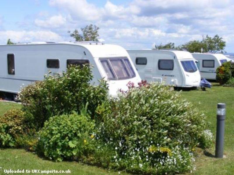 Original Various Caravans 4 Berth Fixed Beds Caravan Hires In Yorkshire Amp The