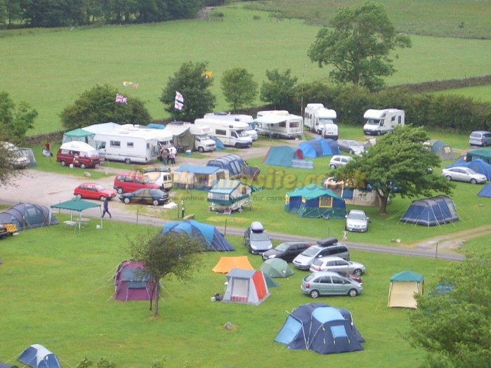 120 adult only caravan parks in the UK