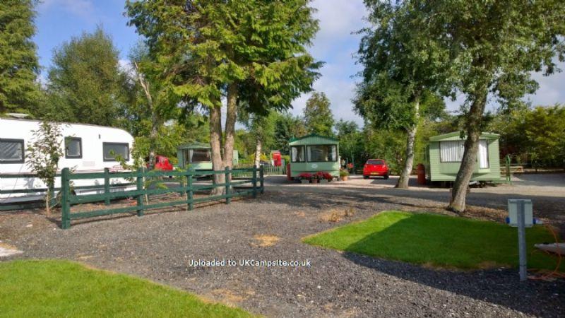 Tranquil parks  Adults Only Caravan Parks amp Touring Parks