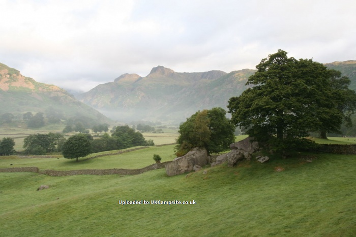 139 Reviews Of Great Langdale Campsite National Trust