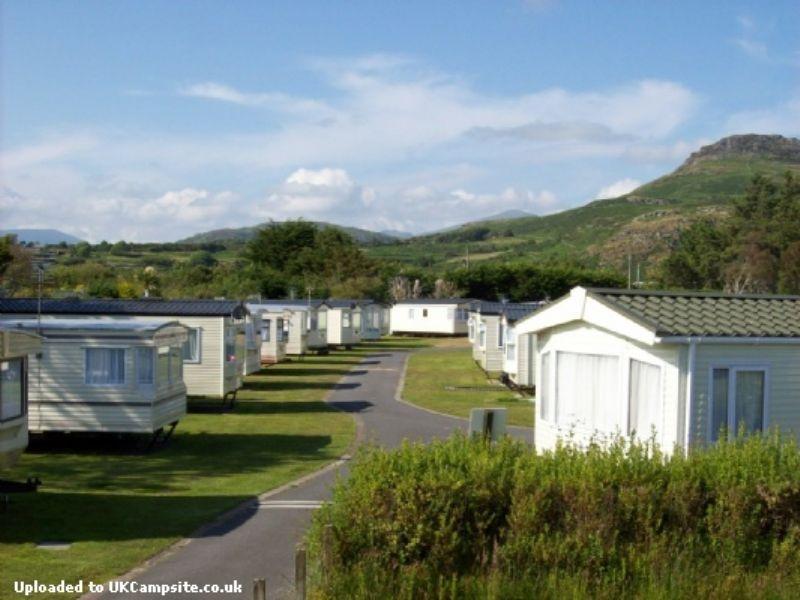Wonderful UK Private Static Caravan Holiday Hire At Greenacres Porthmadog