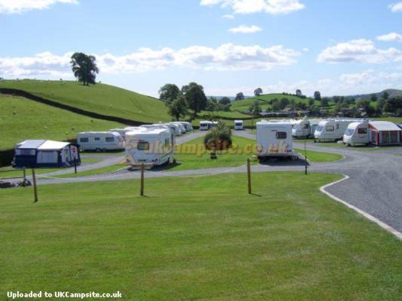 hotel review reviews ashes caravan park hutton cumbria england