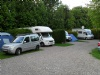 Pilgrims Way Caravan And Camping Park