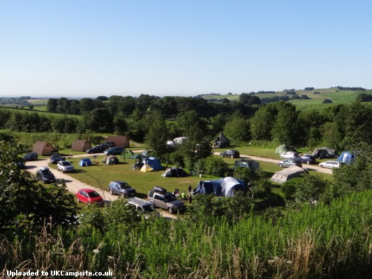 Model Rent A Caravan To Explore A Country House Or Stately Home