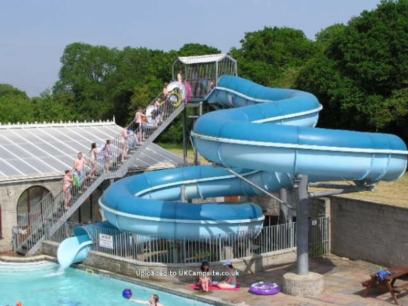 Swimming Pools With Slides England Inspirational