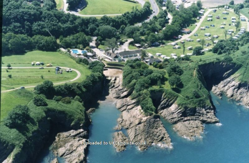 Reviews Of Watermouth Cove Holiday Park Ilfracombe
