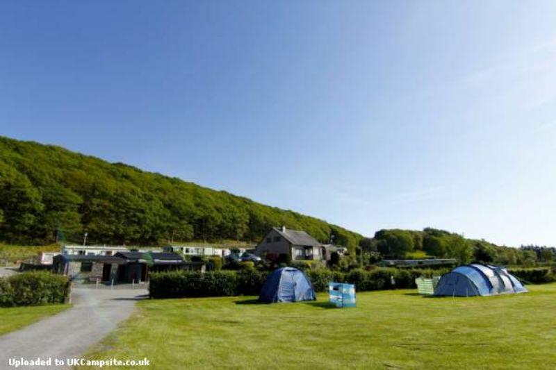 Original Hafod Y Porth Static Caravan Hire In Beddgelert Snowdonia  Snowdonia