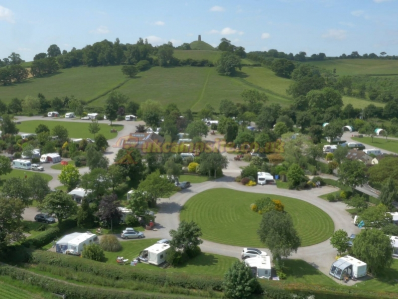 adults Campsites for