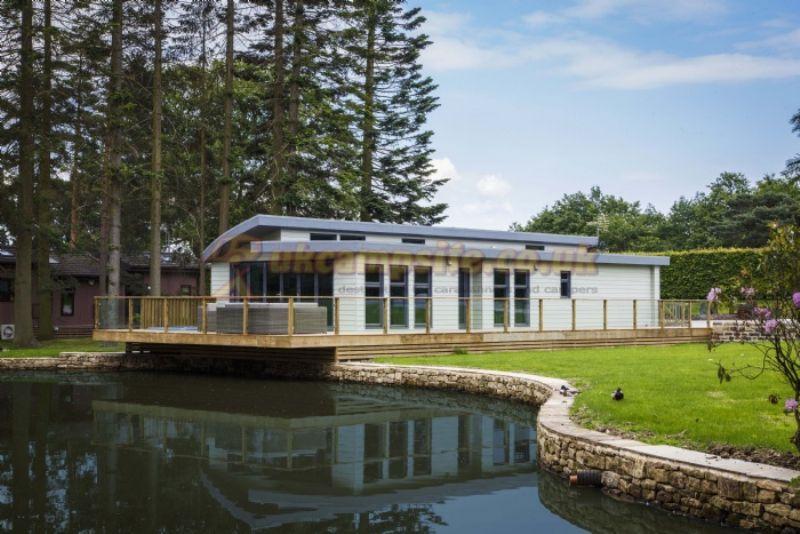 Simple Caravan Parks Amp Camp Sites In Harrogate  Yorkshire Holidays