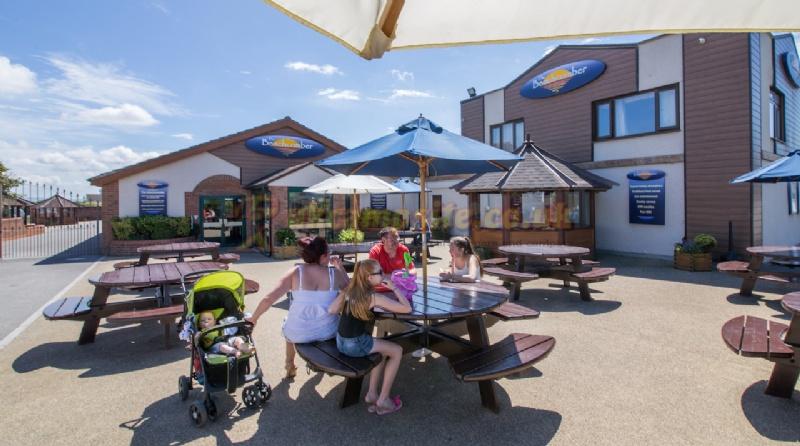 Reviews Of Warren Farm Holiday Centre Burnham On Sea Somerset