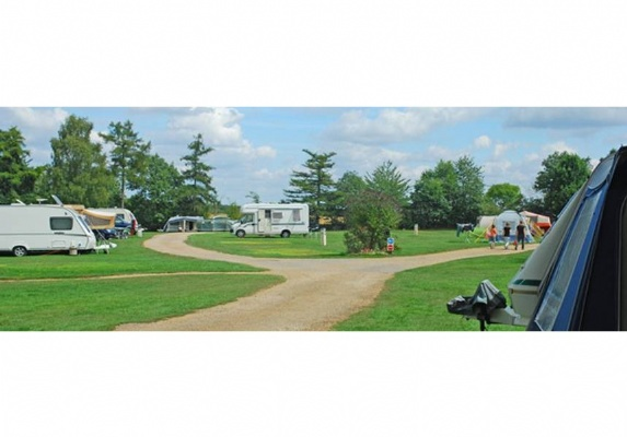 Reviews of Chipping Norton Camping And Caravanning Club Site