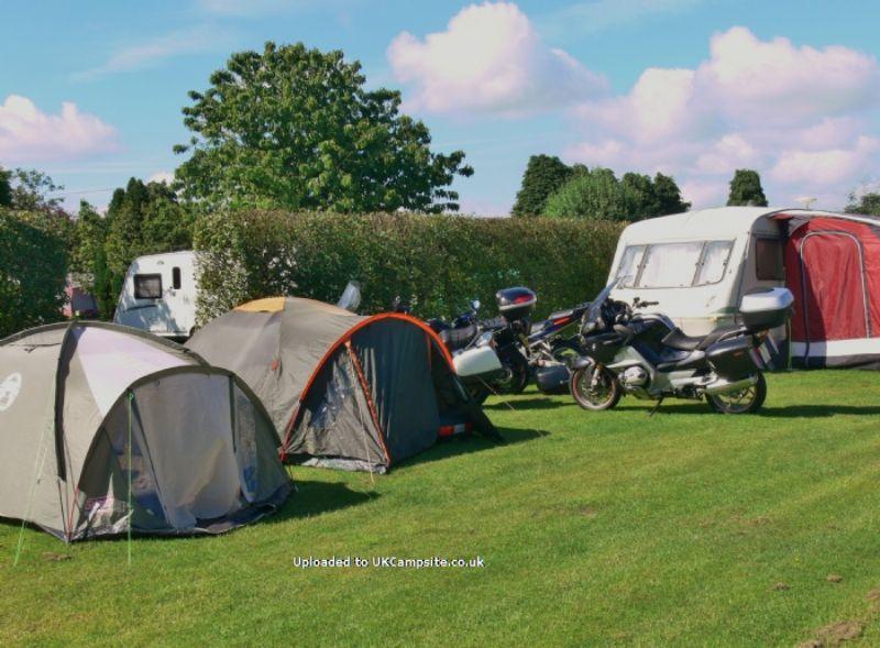 Reviews Of Arosa Caravan And Camping Park Scarborough North Yorkshire Campsite