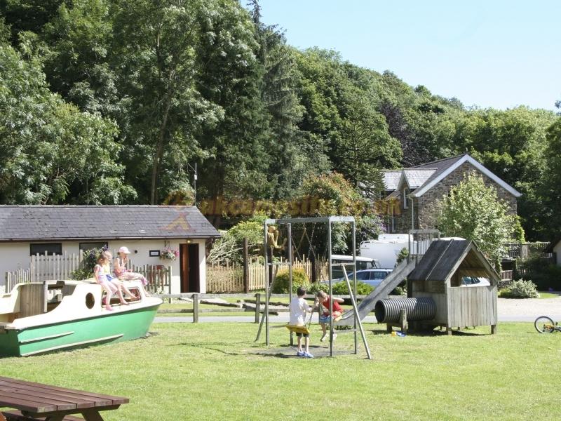 Reviews Of Mill House Caravan Park Saundersfoot Pembrokeshire