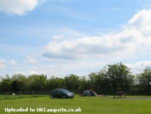 Dandy Dinmont Caravan And Camping Park